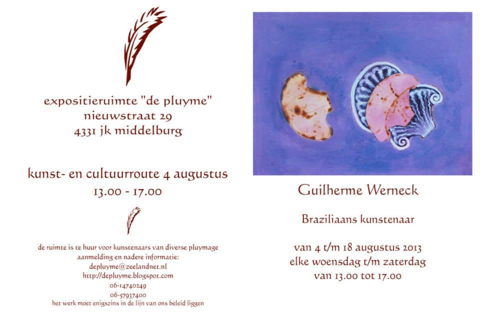 convite holland